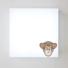 우디_LED 방등 50W