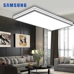 LED 두리 거실2등 50W 삼성칩