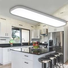 LED 피자 주방등 25W