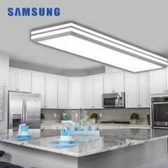 LED 두리 주방등 25W 삼성칩