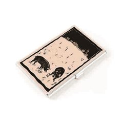 [소요] 제주흑돼지 명함집