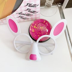 Bunny Glasses 버니안경