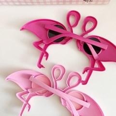 Flamingo Glasses 플라밍고안경