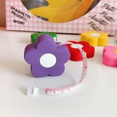 Flower Tape Measure 꽃줄자