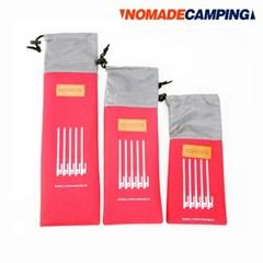노마드 단조팩파우치 20cm N-6951/텐트팩파우치/캠핑용품