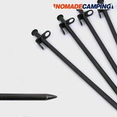 노마드 고강도 단조팩 30cm(1p) N-4390/타프팩/텐트팩