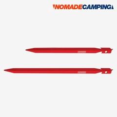 노마드 Y팩(삼각단조팩) 23cm/N-5756