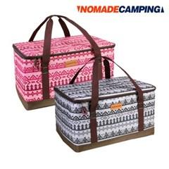 노마드 폴더블 멀티백(대) N-7589/N-7590/캠핑가방/가방