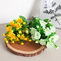 12대신국화부쉬 48cm 조화 꽃 인테리어 성묘 FAGAFT_(1853050)