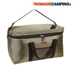 노마드 소프트백(대) N-7382/110L/캠핑가방/여행가방