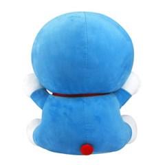 도라에몽 오리지널 블루 싯팅 인형 45cm