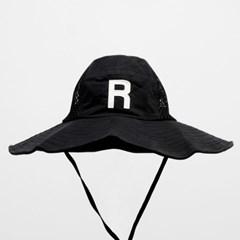 부니햇 등산 골프 벙거지 챙 모자