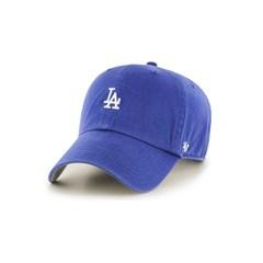 47브랜드 스몰로고 LA 다저스 클린업 로얄블루 / RYA