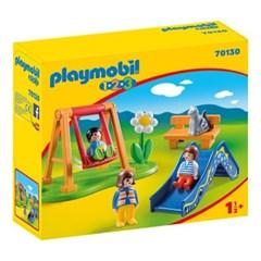 플레이모빌 1.2.3 놀이터 70130