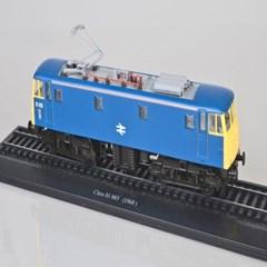 30 Class 81 003 기관차 고속철 KTX 철도 열차 기차