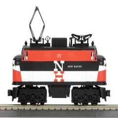 29 Class EP2 기관차 고속철 KTX 철도 열차 기차