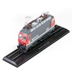 스위스 Re4 4 IV 기관차 고속철 KTX 철도 열차 기차
