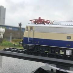 E10 기관차 열차 기차모형 고속철 KTX 철도 7153121