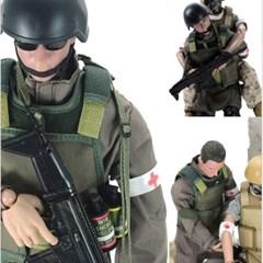 육군 의무병 Medic 피규어 NB04
