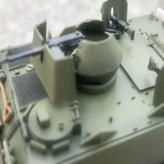 M113A2 보병전투차량 장갑차 대한민국 육군 조립불요