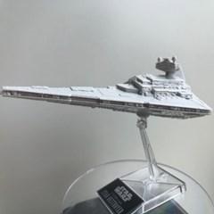 스타워즈 Star Destroyer 스타 디스트로이어 제국군