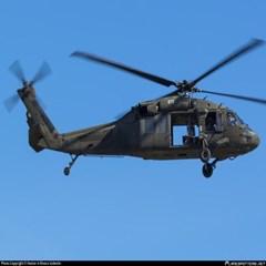 UH-60A BlackHwak 블랙호크 헬기 헬리콥터 모형 UH60