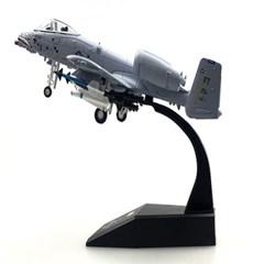 A10 Thunderbolt 썬더볼트 지상공격기 탱크킬러 A-10