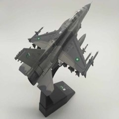 F16 Block52 Falcon 팰컨 전투기 공군 조종사 F-16