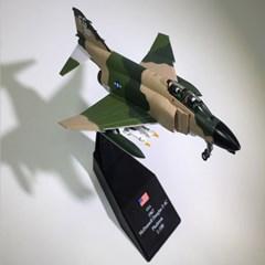 F4 팬텀 전폭기 전투기 Phantom 모형 공군 조종사 F-4