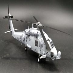 HH-60H SeaHawk 씨호크 헬리콥터 헬기 해군 조종사