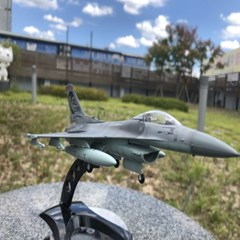 F-16C 공군 파이팅팰컨 Fighting Falcon 전투기 F16
