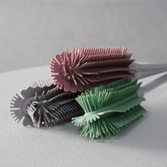 페리즈 실리콘 세척솔 3color