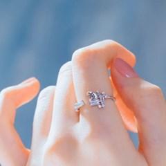 [착한소비] 빙하의눈물1 반지
