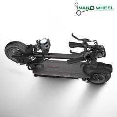 [나노휠]전동킥보드 AIR1000W Plus+60V(21Ah)