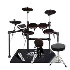 [중앙악기] 칼스브로 전자드럼세트 CSD110 의자,드럼매_(1703529)