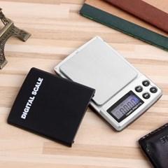 휴대용 초정밀 전자저울(300gx0.01g)