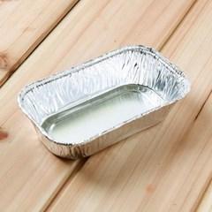 100p 롯데 은박 파운드케익(소) (14.5x3.5cm)