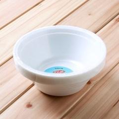 10p 롯데 이라이프 다회용 위생우동그릇(19cm)