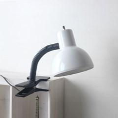 레트로 크랩 램프(집게등)(5color)