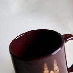 호텔 델루나 전시회 머그컵