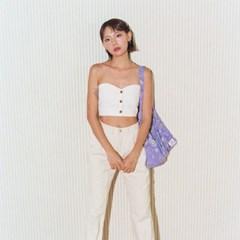 [Mellow Bag] Dahlia - Lilac