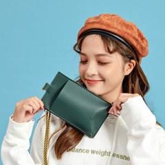 LH.825 핸드폰 카드지갑 크로스백 (6COLOR)