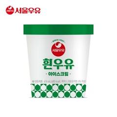 서울우유 아이스크림 파인트 4종 세트
