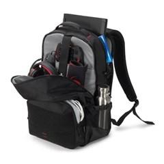 디코타 17.3형 노트북 게이밍 백팩 Backpack Hero E-Sports (D31714)