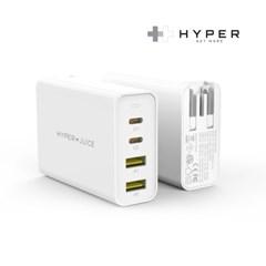[HYPER] 하이퍼주스 HyperJuice 100W 초소형 멀티충전기