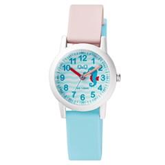 큐앤큐 아동시계 어린이 방수 패션 손목 시계 입학선물 VR99J VS49J