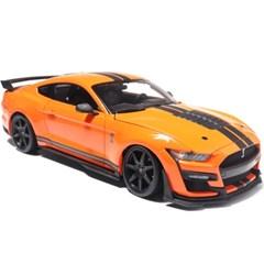 1:18 스페셜 2020 MUSTANG SHELBY GT500 /머스탱모형