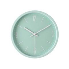 달콤포근 저소음 마카롱 시계_(242692)