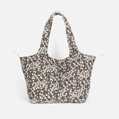 SQUARE BAG X LIBERTY Grey