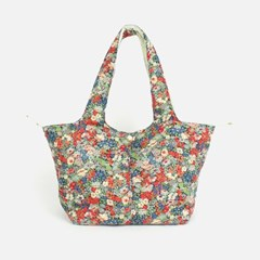 SQUARE BAG X LIBERTY Flower